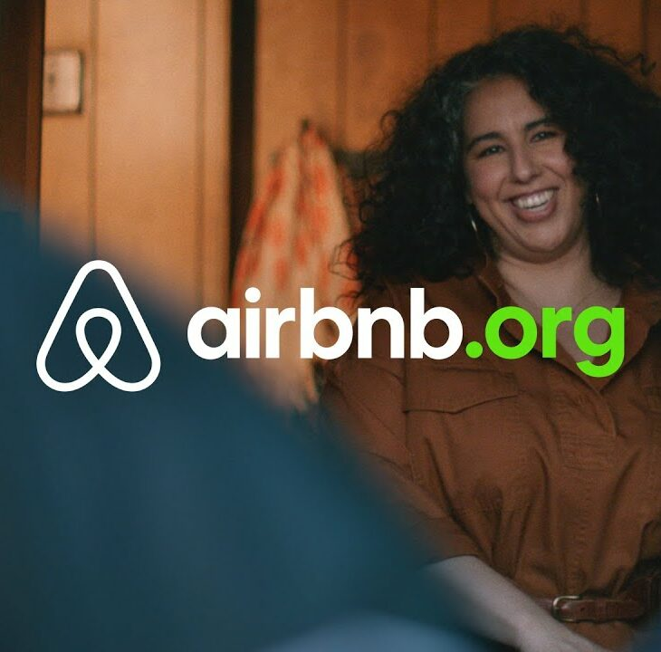 Airbnb Org